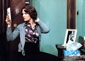 Picture: Still from Jeanne Dielman, 23 Commerce Quay, 1080 Brussels (1975)