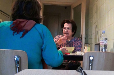 Picture: Still from No Home Movie (2015)